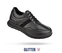 Ортопедичне взуття (стопа в високому ризику), жіночі Mac3 Glitter