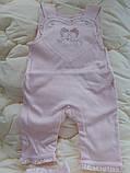 Alutka комплект для новорождённой, размер 62., фото 2