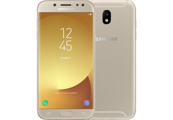 Смартфон Samsung Galaxy J5 J530F Gold Stock A-