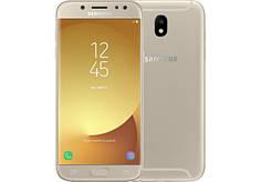 Смартфон Samsung Galaxy J5 J530F Gold Stock A-
