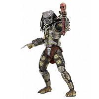 Фигурка NECA Хищник в маске (6100033)