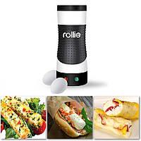 Вертикальная омлетница Rollie - Easy Egg Cooker master FZ-C1, прибор для приготовления яиц, яичница на палочке