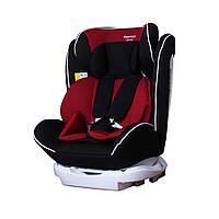 Детское автокресло с изофикс от 0 до 36 кг Carrello Newton CRL-13801