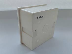 Подрозетник для энергосберегающего кармана (врезной) SEVEN LOCK P-7754i, фото 2