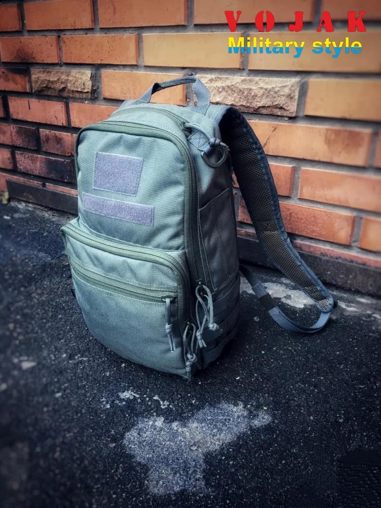 Рюкзак городской М21 Tot (Olive)