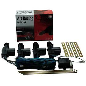 Центральный замок Art Racing Central Lock 13999 (Black) | Система блокировки автомобиля