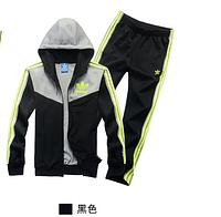 Мужской спортивный костюм Adidas МД 0157-И, фото 1