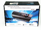 Car DVR R300 Видеорегистратор  на две камеры, фото 8