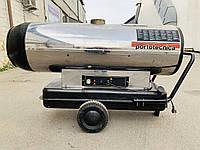 PORTOTECNICA MOBILCALOR SX 65 (75 кВт) дизельная тепловая пушка непрямого нагрева, фото 1