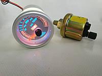 Указатель давления масла d52мм 7704-3