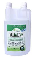 Средство дезинфицирующее ГринДес (GreenDes) 1000мл