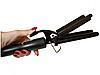 Плойка для волосся потрійна Pro Mozer Ceramic MZ 6621, фото 8