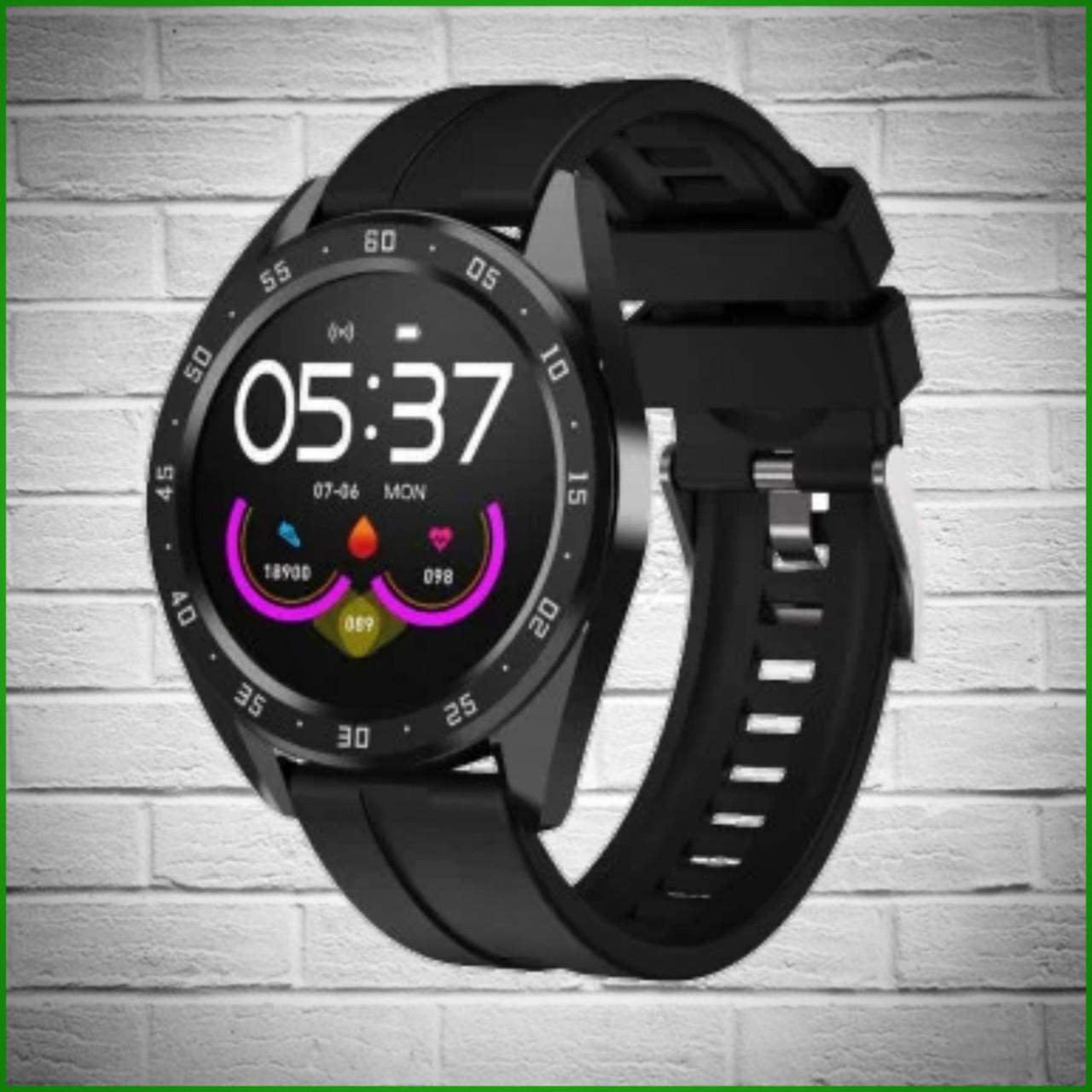 ХІТ! Смарт годинник Smart Watch X10 l Розумні фітнес годинник спортивні, (Smart Watch)