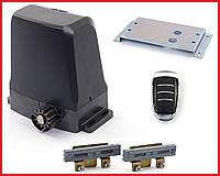 Edinger A6 автоматика для откатных ворот (без зубчатой рейки)