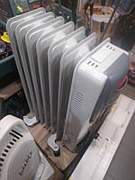 Обогреватель масляный Beeble 7 секций мощностью 1500 Вт