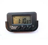 Электронные часы для автомобиля Kenko KK 613D