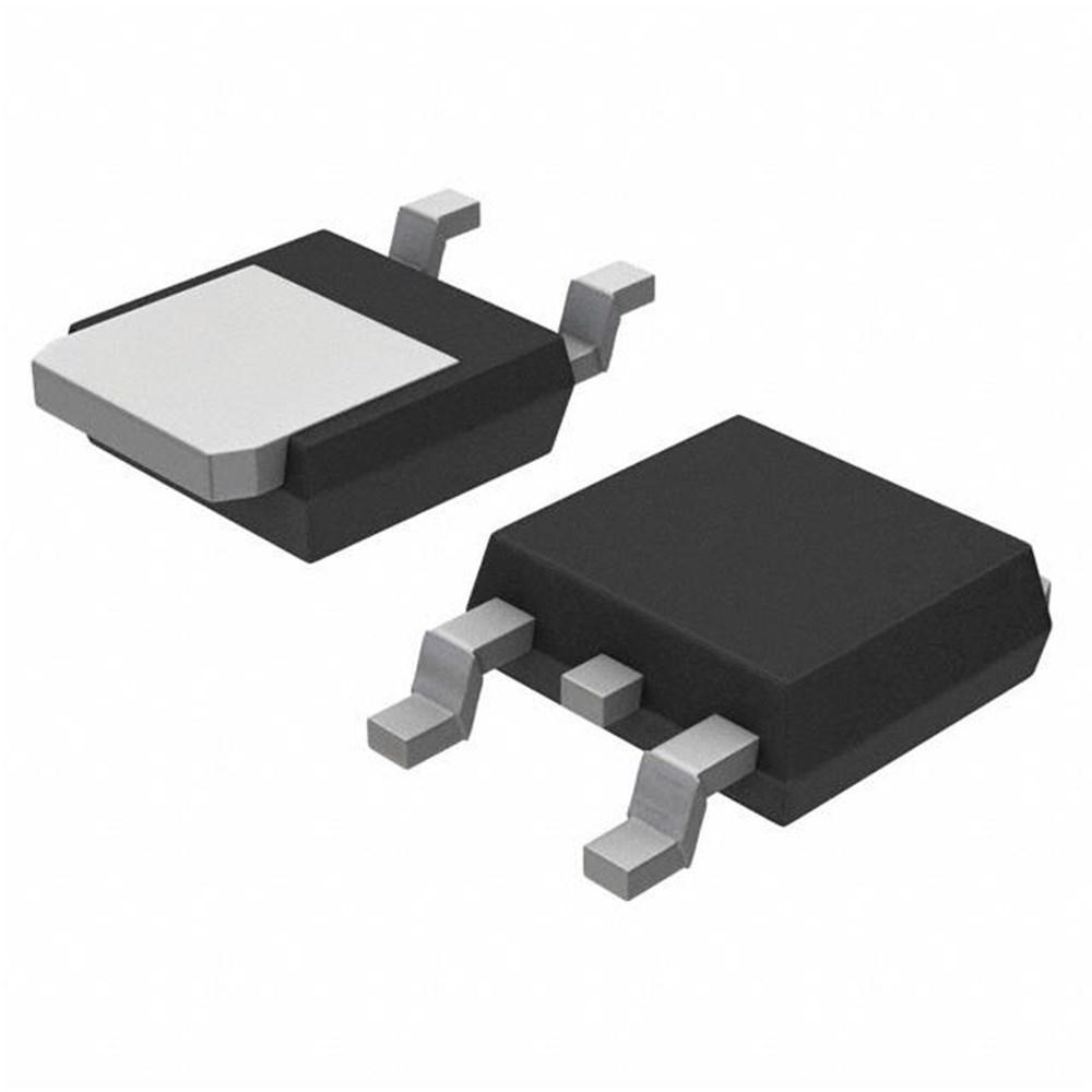 Биполярный транзистор MJD42CT4G