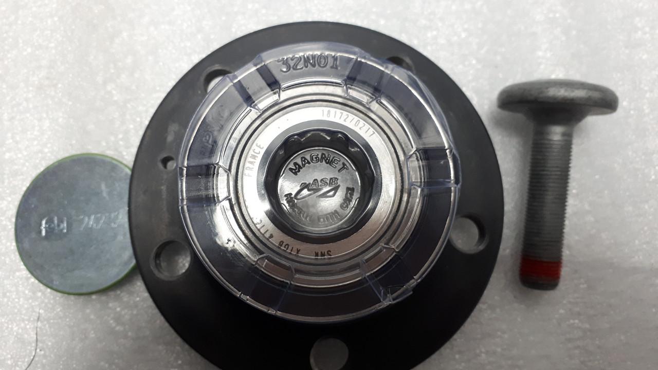 Подшипник задней ступицы NTN-SNR XTGB41161R04 из Германии