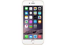 Смартфон Apple iPhone 6 16GB Gold Stock А-, фото 2
