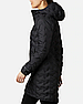 Женское пальто Columbia Delta Ridge Long Down Jacket, фото 4