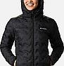 Женское пальто Columbia Delta Ridge Long Down Jacket, фото 5