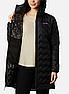 Женское пальто Columbia Delta Ridge Long Down Jacket, фото 3