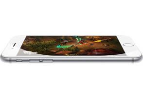 Смартфон Apple iPhone 6 16GB Silver Stock B, фото 3