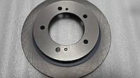 Тормозной диск FEBI BILSTEIN 10869 из Германии, фото 1