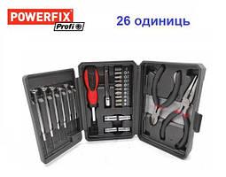 Набор ключей Powerfix Mini Tool Kit
