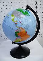 Глобус Земли политический 260 мм
