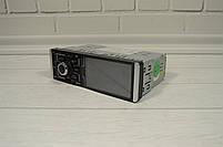 """Автомагнітола Pioneer 4061T з екраном 4.1""""+ блютуз MP5 (магнітола Піонер 1 Дін) + ПОДАРУНОК!, фото 3"""