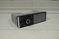 """Автомагнітола Pioneer 4061T з екраном 4.1""""+ блютуз MP5 (магнітола Піонер 1 Дін) + ПОДАРУНОК!, фото 2"""