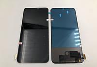 Оригинальный дисплей (модуль) + тачскрин (сенсор) для Oppo Realme X2 Pro (черный цвет)