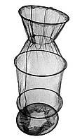 Садок Energofish ET Basic Keepnet 3 кольца 2 секции 40х70см 5мм ячейка 72090340