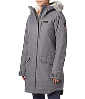 Женское пальто Columbia Suttle Mountain Long Insulated РАЗМЕР XL