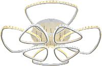 Светодиодная люстра Altalusse INL-9413C-100