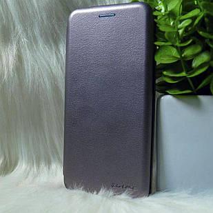Чехол-книжка Nokia 5.1+ серый