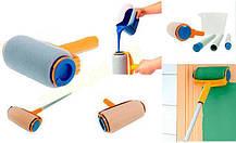 Валик для покраски больших площадей с резервуаром Pintar Facil, фото 3