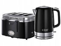 Чайник + Тостер набор  RUSSELL HOBBS, фото 1