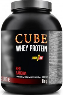 Сывороточный протеин Power Pro - Cube Whey Protein (1000 грамм)
