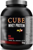 Сироватковий протеїн Power Pro - Cube Whey Protein (1000 грам)