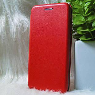 Чехол-книжка Sony Xperia XA2 H4113 красный