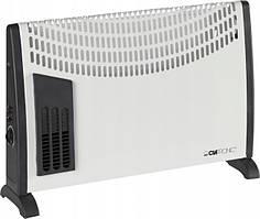 Конвекційний обігрівач Clatronic KH N 3433