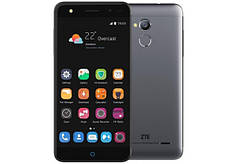 Смартфон ZTE Blade V7 Lite Gray Stock A-