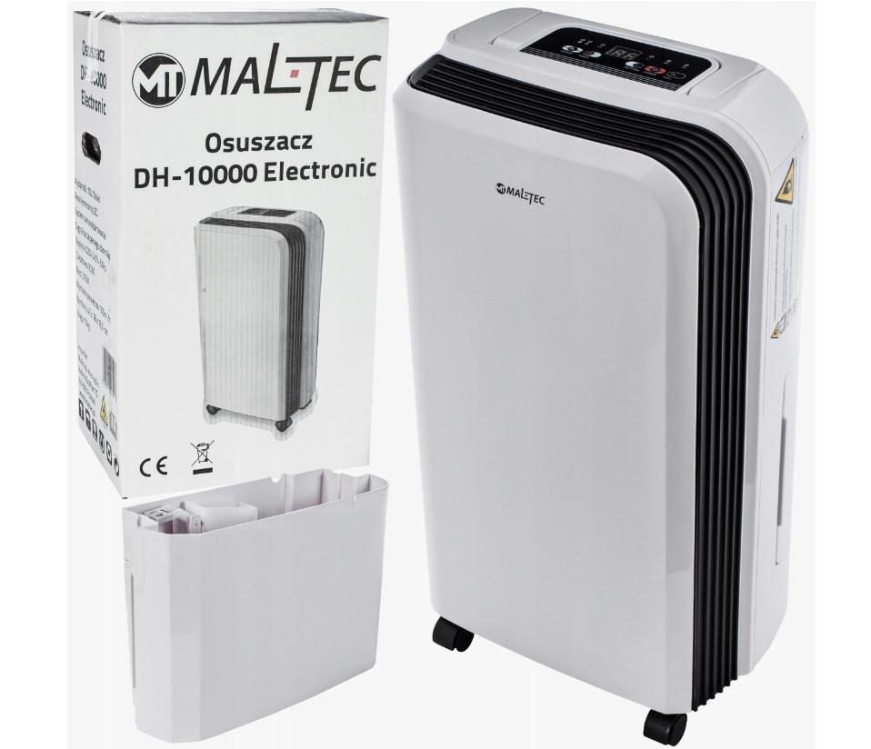 Осушитель воздуха MALTEC DH-10000 Electronic
