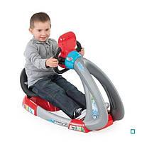 Оригинал. Интерактивная игрушка Симулятор Тренажер Cars Smoby 370200