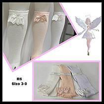 Детские демисезонные носочки для девочек ( мин. заказ 6 шт. в уп. ) 3-10 лет (98-140 см рост)