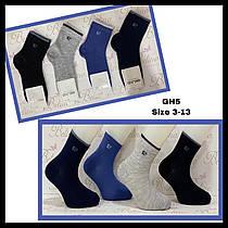 Детские демисезонные носочки для мальчиков ( мин. заказ 12 шт. в уп. ) 3-4 лет (98-104 см рост), 3-4(98/104)
