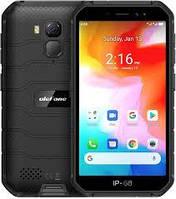Cмартфон Ulefone Armor X7 pro Black Orange 4/32GB NFC 4000 мАч Android 10 Гарантия