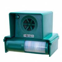Ультразвуковий відлякувач собак стаціонарний Leaven LS-987F